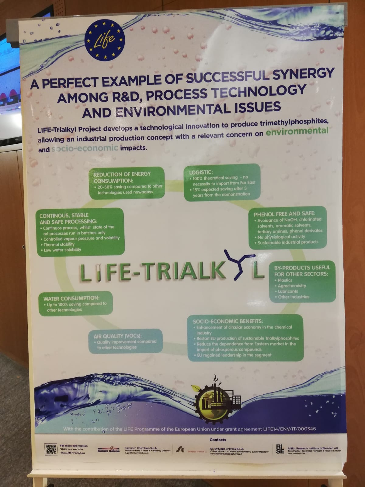 LIFE-Trialkyl Final Conference (1)
