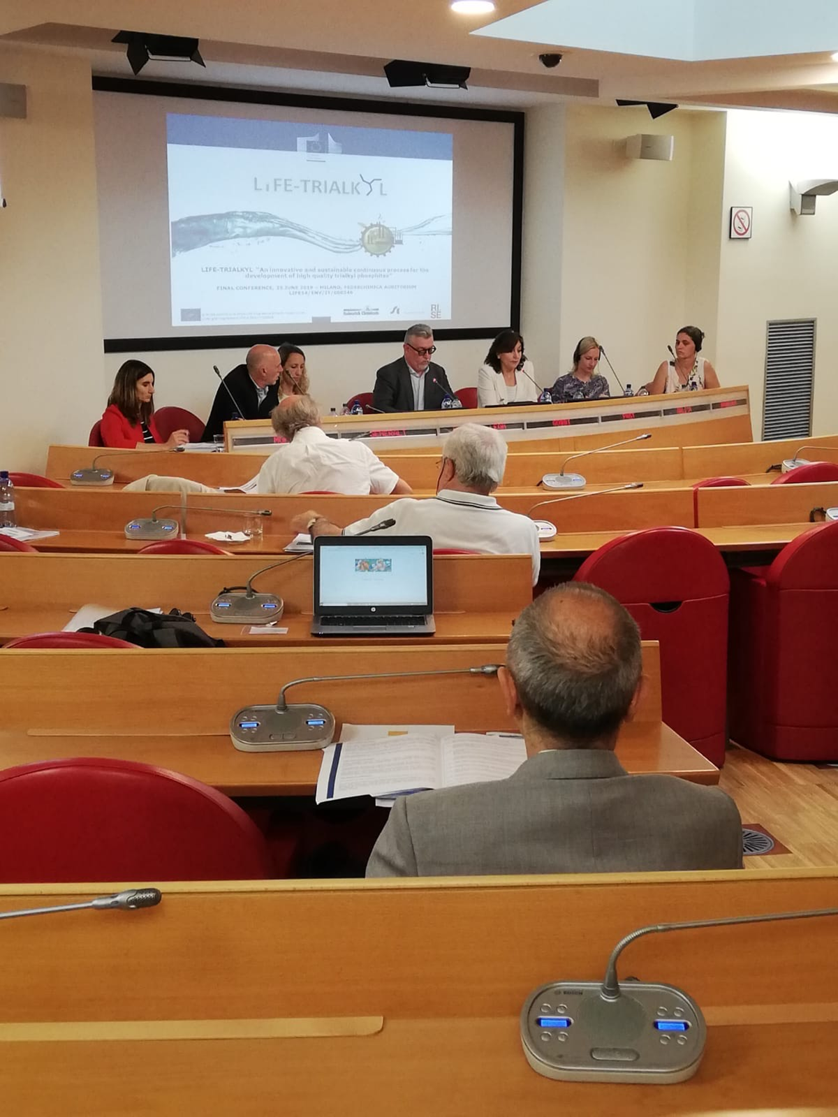 LIFE-Trialkyl Final Conference (2)